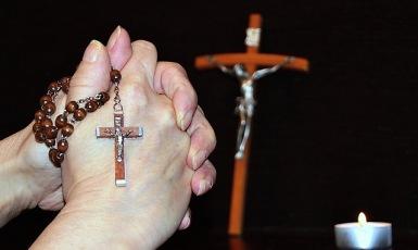 Intencje modlitewne